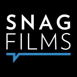 تطبيق SnagFilms لمشاهدة الافلام