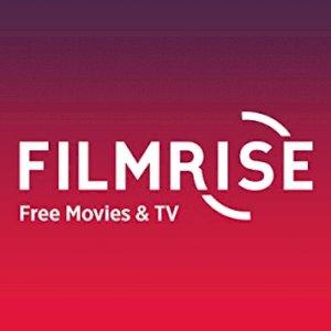 تطبيق FilmRise لمشاهدة الافلام