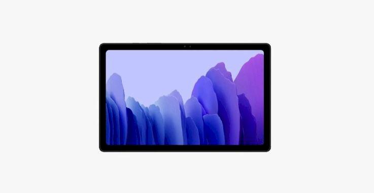 المواصفات الرسمية لجهاز Galaxy Tab A7 2020